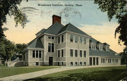Woodward Institute and Grounds