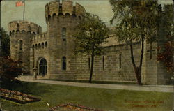 Lancaster County Jail