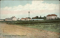 N.Y Agricultural Experiment Station