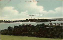 Hull and Fort Revere