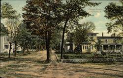 Otango Street