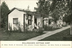 Willingham's Cottage Camp
