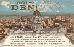 Vie of Denver