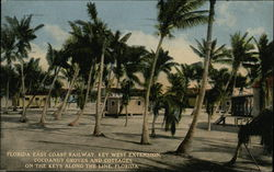 Florida East Coast Railway, Key West Extension