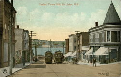 Indian Town Hill