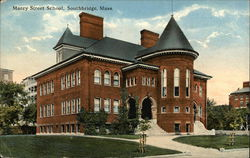 Marcy Street School and Grounds