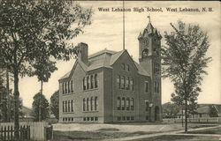West Lebanon High School