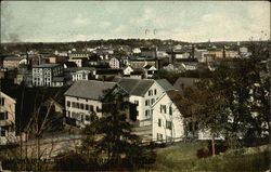 View of Woonsocket