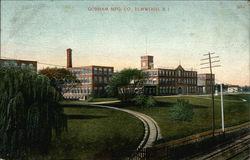 Gorham Manufacturing Co.