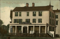 Old Hoyle Tavern