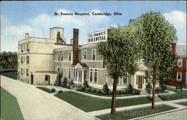 St. Francis Hospital Cambridge, OH