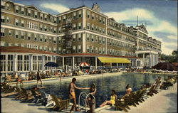 The Griswold Hotel, Eastern Point - Ownership Management, Morton A Mencher