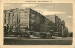 Woonsocket High School