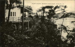 Cliff House, Bonnie Oaks Camp