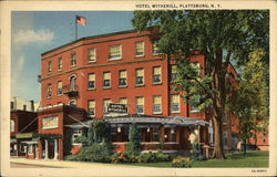 Witherill Hotel