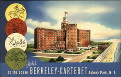 Hotel Berkeley-Carteret on the Ocean