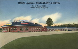 White Ladies Restaurant & Motel