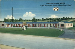Lincoln Plaza Motel