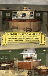 Mergus Charcoal Grille and Restaurant