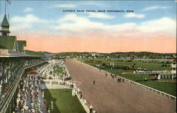 Lotonia Race Track