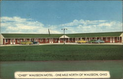 Chief Wauseon Motel