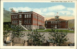 Logan Junior High