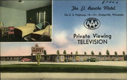 The El Rancho Motel