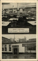 Jewel Cafeteria