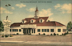 Colonial Restaurant