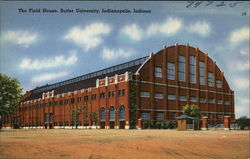 The Field House, Butler University