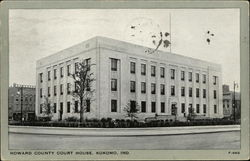 Howard County Court House