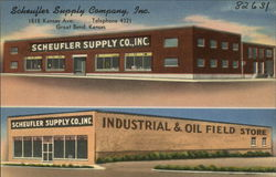 Scheufler Supply Co. Inc.