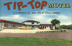 Tip-Top Motel