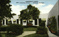 Anderson's Cabins