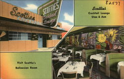 Scottie's Cocktail Lounge and Dining Room