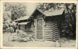 Canfield's Log Cabins