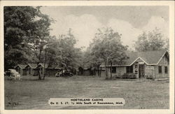 Northland Cabins