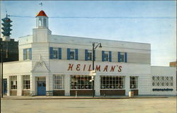 Heilman's Marine Room and Grill