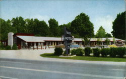 Valley Motel & Dining Room
