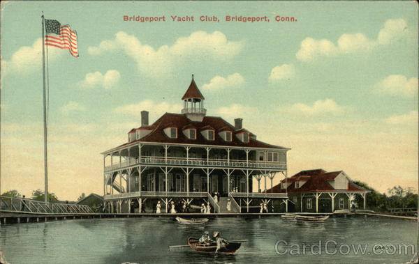 Bridgeport Yacht Club Connecticut