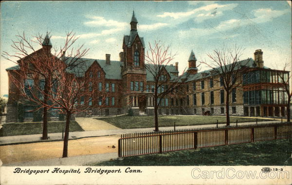 Bridgeport Hospital Connecticut