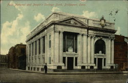 First National and People's Savings Bank