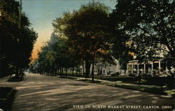 North Market Street