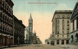 West Tuscarawas Street