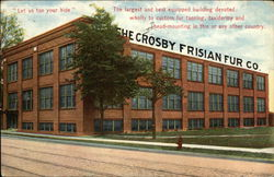 The Crosby Frisian Fur Co.