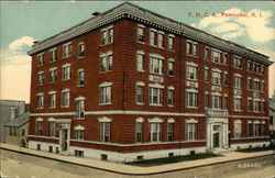 Street View of YMCA