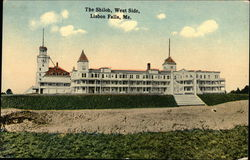 The Shiloh, West Side