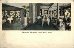 The Brown Palace Hotel - Restaurants