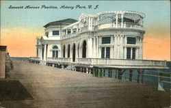 Seventh Avenue Pavilion