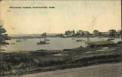Wychmere Harbor